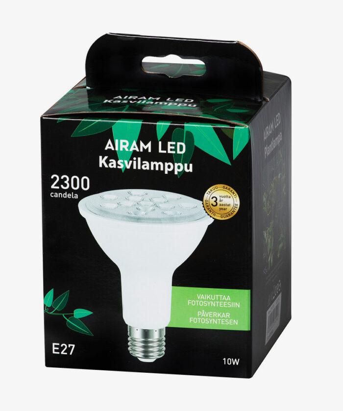 Taimelamp LED10W